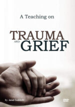 A Teaching on Trauma & Grief DVD front