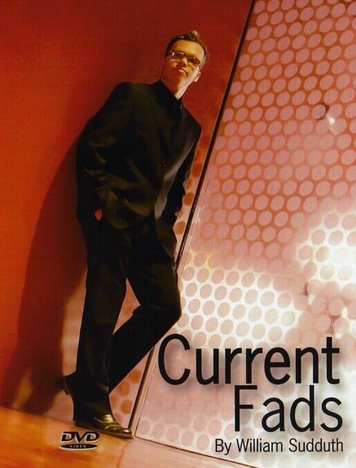Current Fads DVD