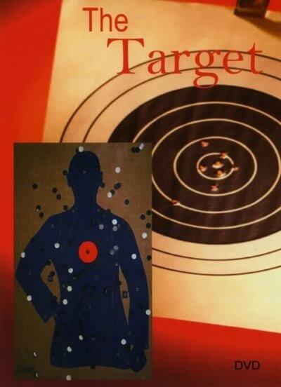 The target DVD