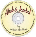 ahab & Jezebel