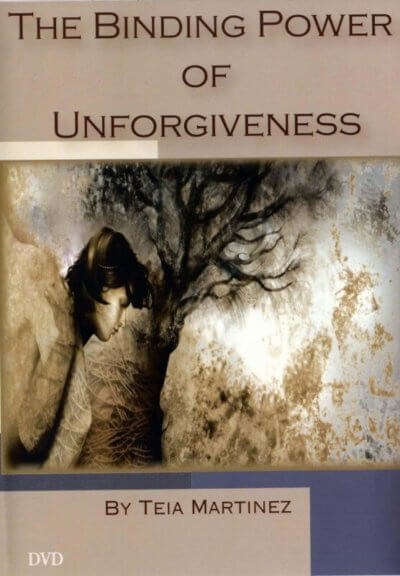 the binding power of unforgiveness dvd